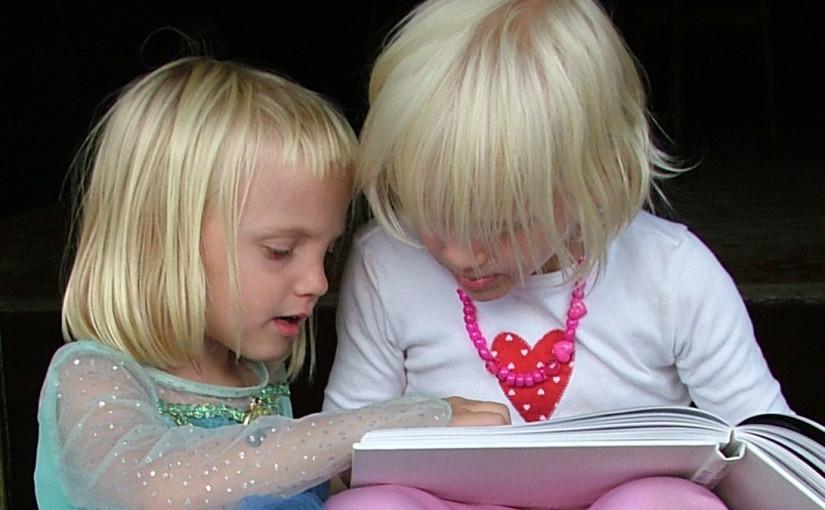 Что дать почитать ребенку 6 — 10 лет