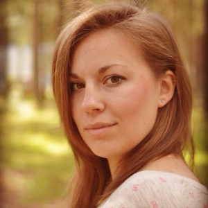 Александра Чернышева