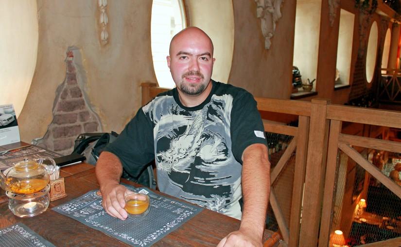Михаил Шелков, директор лагеря «Дружите.ру»: как открыть детский лагерь?