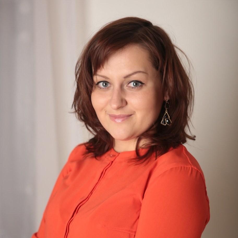 """Екатерина Прокофьева, генеральный директор """"Вуаля"""""""