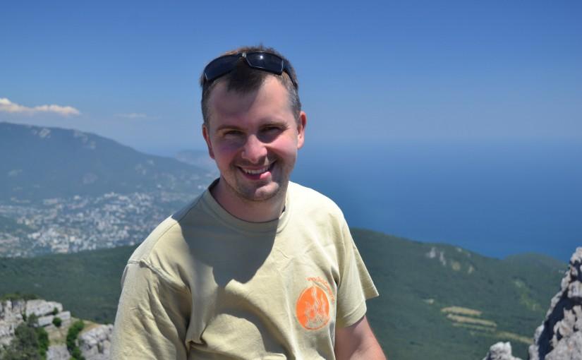 Кирилл Лебедев, руководитель Лагеря навыка SkillCamp