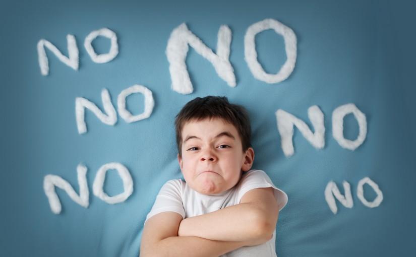 Родитель — тоже человек: обидные слова ребенка и как на них реагировать