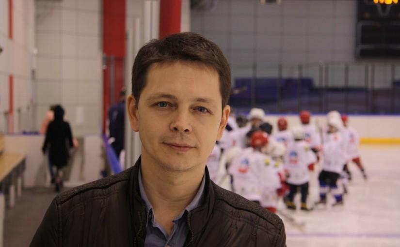 Директор хоккейного лагеря JUNIOR Тимур Хамидуллин: «Мы воспитываем будущих чемпионов!»