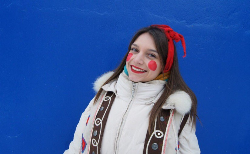 Анастасия Франковская, руководитель Школы вожатых StudyCamp: «Будьте ребенку другом!»
