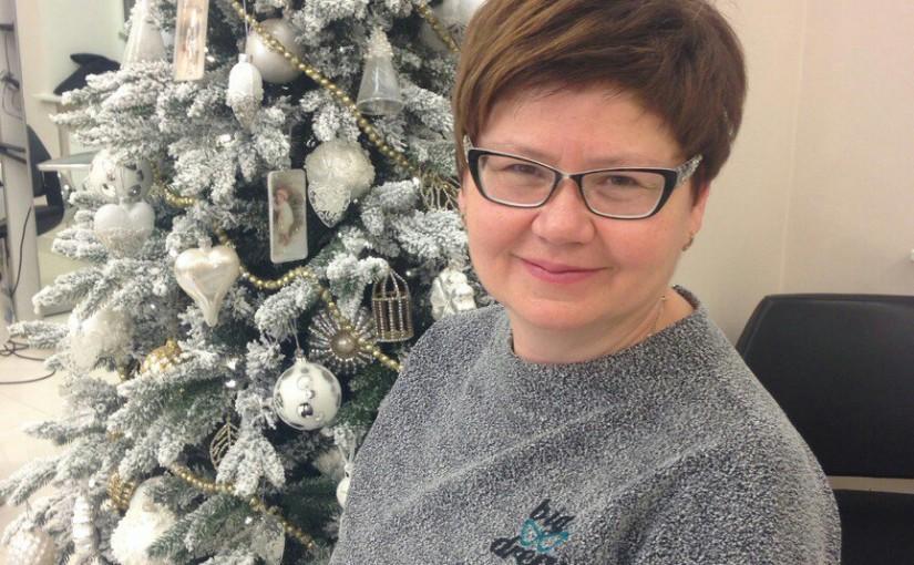 Ирина Остонен — основатель международного языкового лагеря с солнечным названием Aurinko – поделилась секретами создания теплой атмосферы в лагере