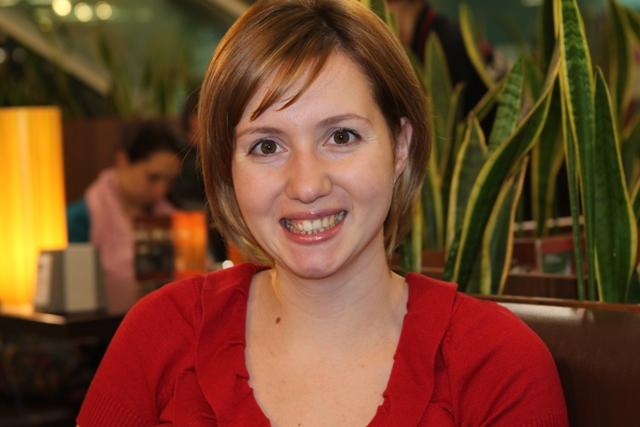 Елена Лагова, заместитель директора по персоналу детского лагеря «Хаглар», руководитель ШВМ «Хаглар», детский психолог: «Свобода, а не вседозволенность»