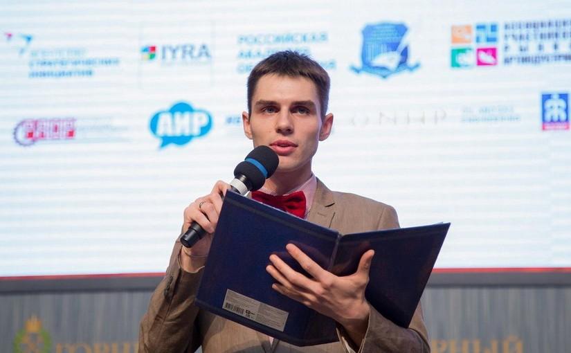 Руководитель лагеря «Роботрек» в Ленинградской области Александр Севоднясев, рассказал нам о высоких технологиях и подготовке инженеров будущего