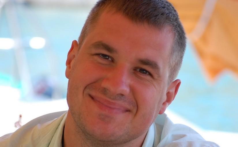 Юрий Зунде – Закевич, организатор и руководитель лагеря «Активист»:  «Люди нам доверяют самое ценное – своих детей»