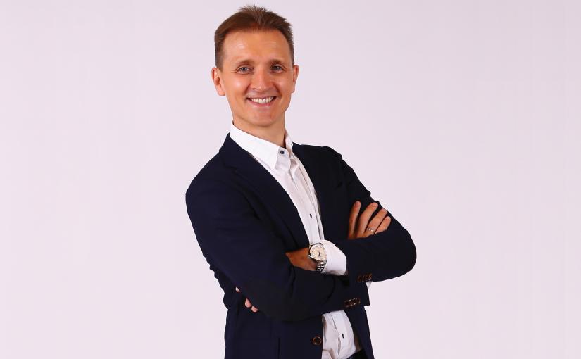 Дмитрий Сергунин, директор и организатор программ мореZumba® и летней Школы Звёзд для детей: «Мы делаем все наши проекты «как для себя»