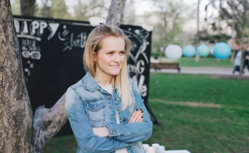 Дарья Крылова, руководитель проекта Young&Active:  «Мы за настоящие отношения и эмоции»