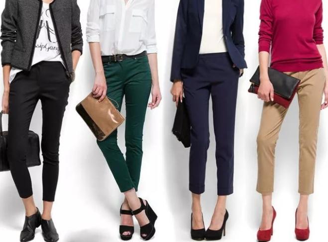 С чем носить джинсы 18 новых идей с примерами и фото