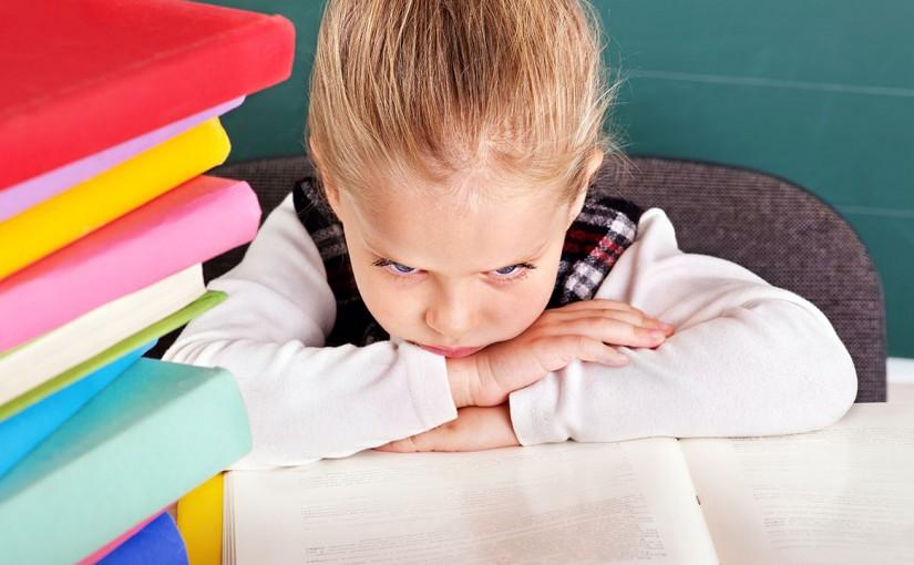Что делать если не хочется в школу после каникул?