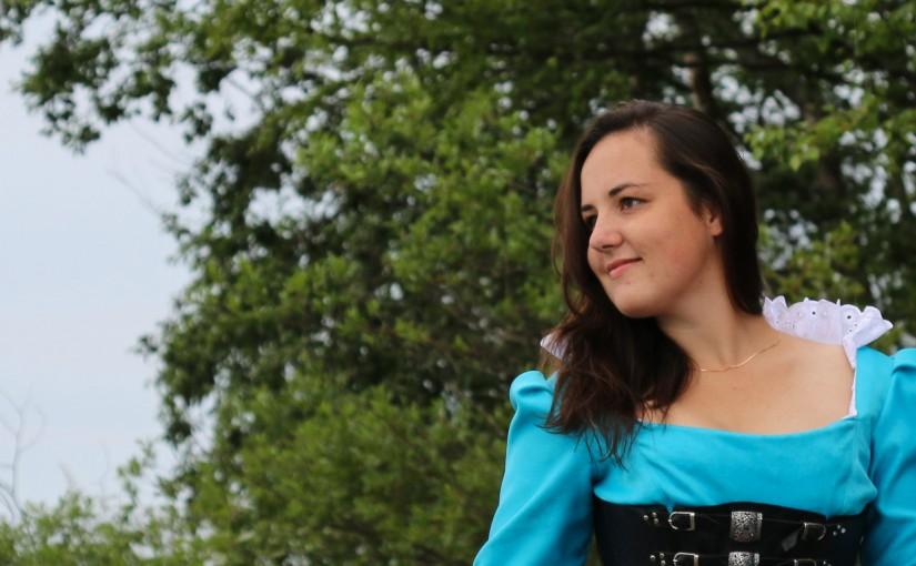 Екатерина Суворова, генеральный директор детского лагеря «Касталия»: «Всегда быть #в_ответе_за_каждого»