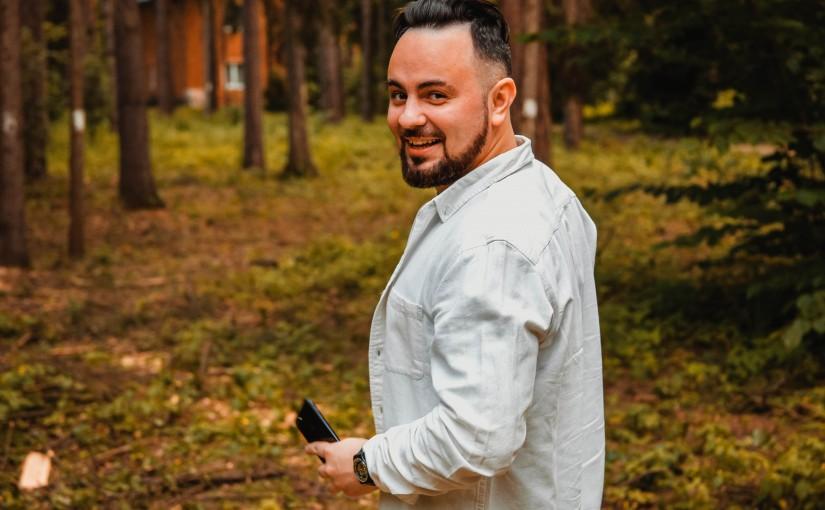 Иван Сергеевич Осипов, руководитель лагеря «Великое княжество»: «Атмосфера лагеря уникальная – здесь все относятся друг к другу с уважением»