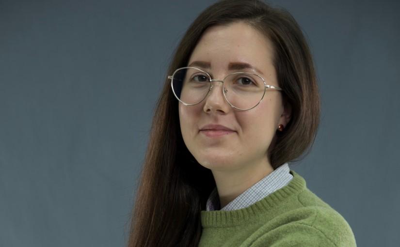 Регина Кениг, «Фоксфорд»: «В каждой смене заключена маленькая жизнь»