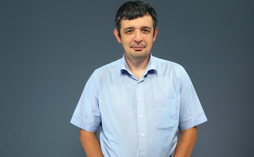 Алексей Половинкин, основатель онлайн-школы «Фоксфорд»: «Учеба бывает захватывающей»