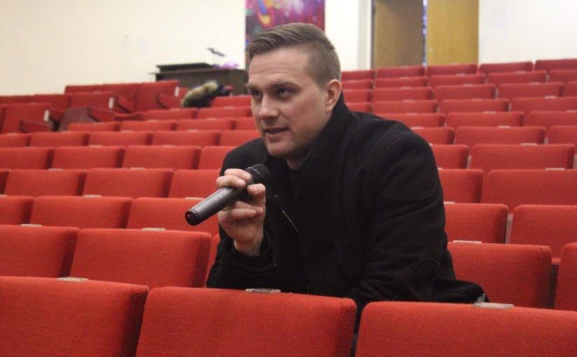 Албаев Роман Юрьевич, генеральный директор «Dance Intensive Camp «АВС»: «Мы помогаем выбрать правильный путь!»