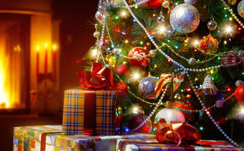 5 сюрпризов для детей в Новогоднюю ночь
