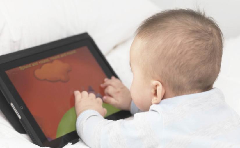 7 приложений для детей от рождения до школы