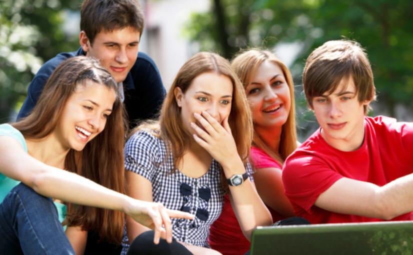 Хайп, фейм, эщкере и еще 7 странных словечек в сленге подростка