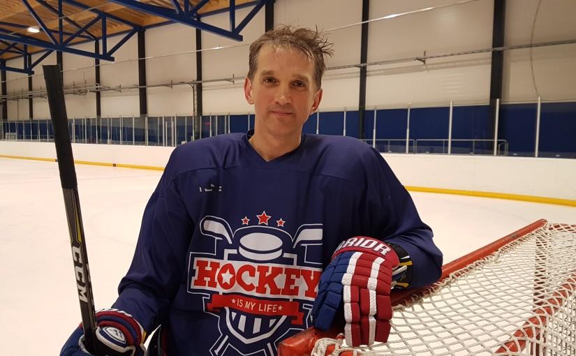 Сергей Свиридов, идейный вдохновитель хоккейного лагеря «HockeyisMyLife» в Финляндии: «Лагерь – это индивидуальная хоккейная история»