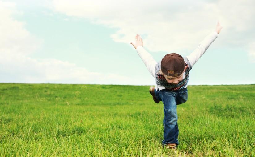 Что нужно знать вожатому о вашем ребенке