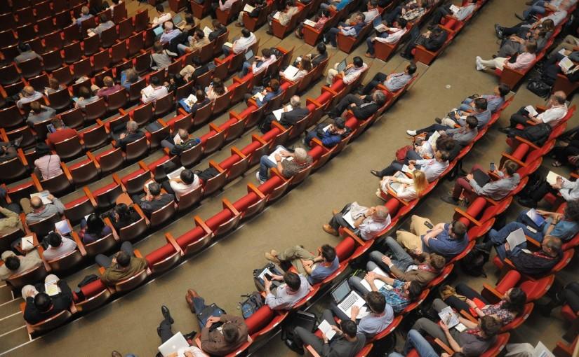 В Москве обсудят изменения в образовательной системе