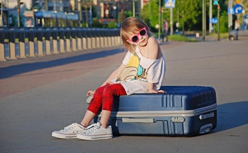 Чего боятся родители на отдыхе с детьми?