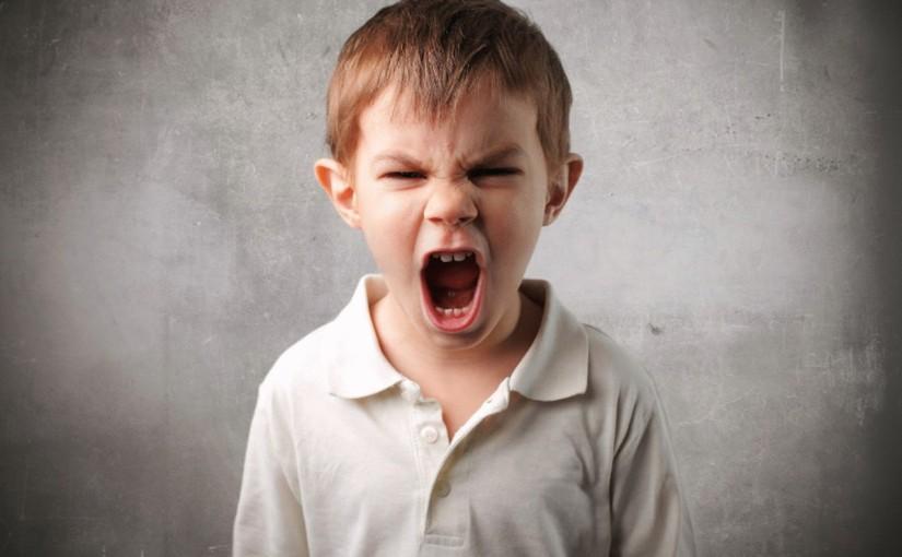 Как вырастить из ребенка настоящего тирана
