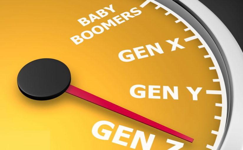 Теория поколений или чему учить миллениалов, чтобы мы гордились поколением Z
