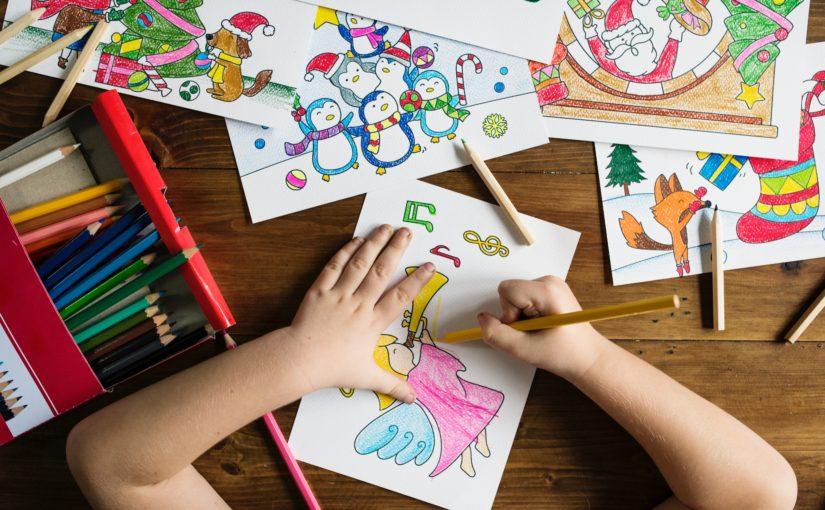 Детский отдых: влияем на медиапространство