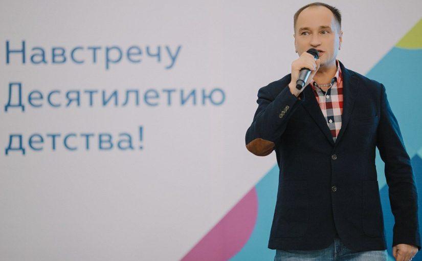 Валерий Долгих