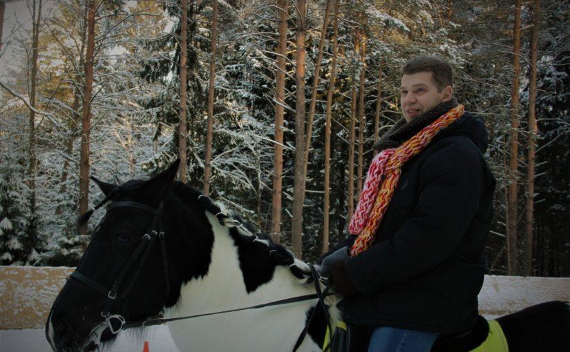 Владислав Самарский