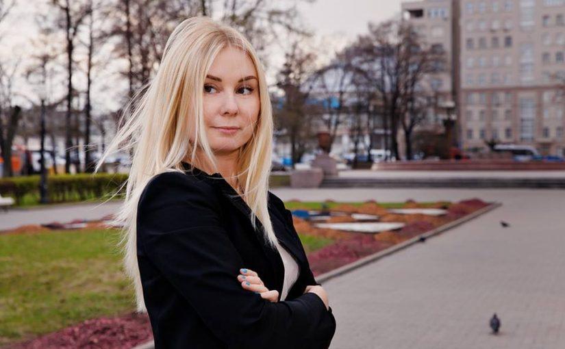 Евгения Масленникова: «Опыт, интуиция, профессионализм»