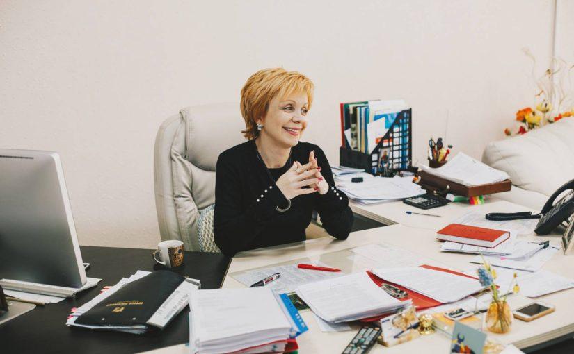 Алла Волостникова: «Любимая книга — жизнь, автор — люди»