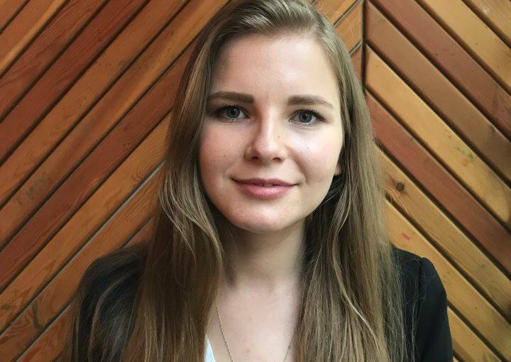 Мария Косинец: «Меня вдохновляют перемены в людях!»