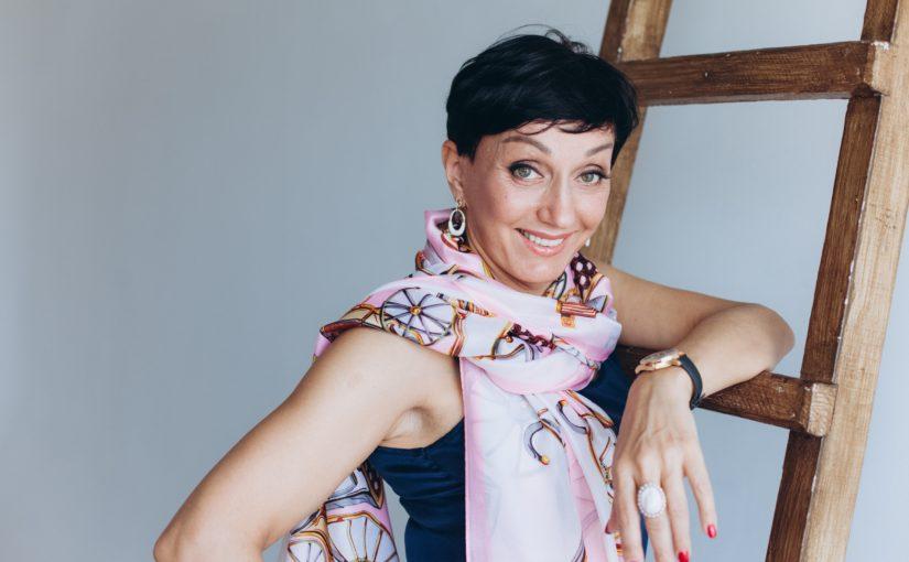 Ульяна Смирнова: «Я понимаю язык детей, как некоторые понимают язык птиц и дельфинов»