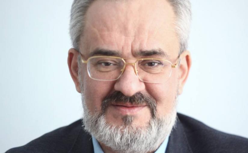 Виктор Иванович Козодой, доктор исторических наук, профессор, консультант.