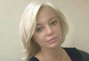 Оксана Василенко, директор школы №167 (г.Новосибирск)