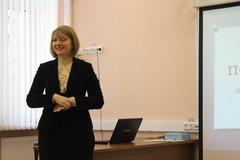 Зассеева Анна, заместитель директора по ВР, начальник ДОЛ с дневным пребыванием.
