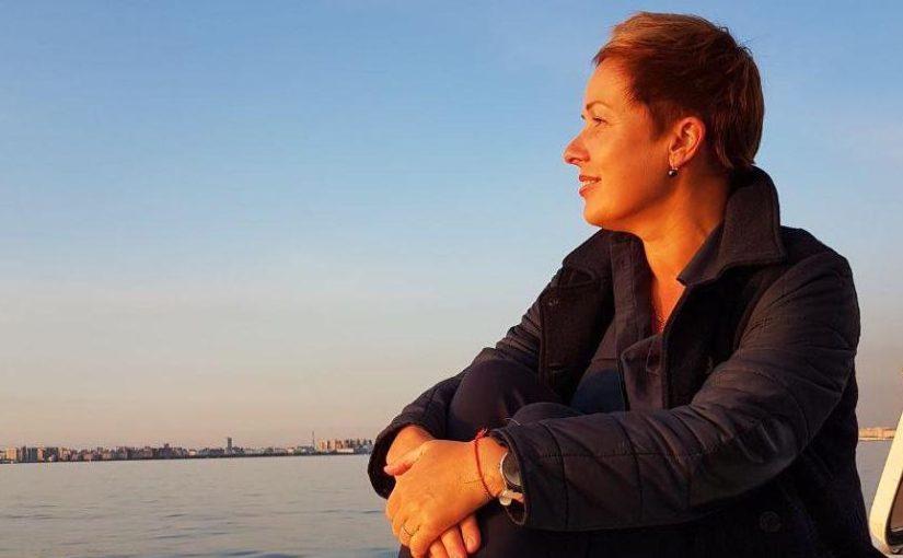 Елена Рыженкова: мое жизненное кредо — быть ресурсной