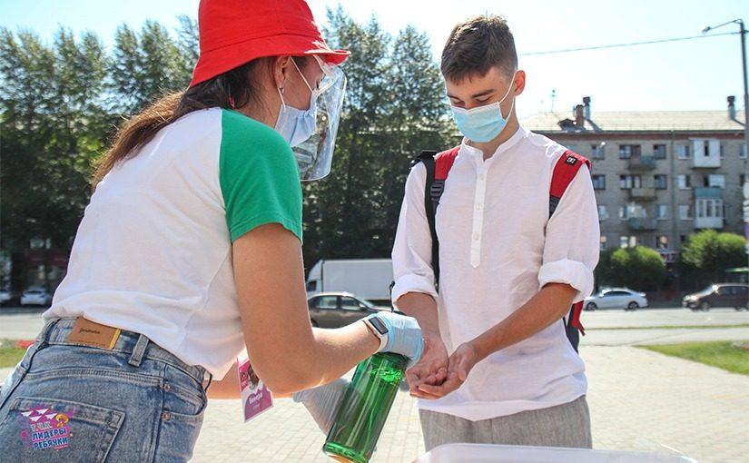 С места событий. Новые требования к работе детских лагерей и вожатых в условиях пандемии